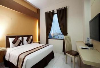 Hotel 88 Mangga Besar VIII Jakarta - Deluxe Room With Breakfast Regular Plan