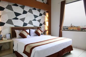 Hotel 88 Mangga Besar VIII Jakarta - Deluxe Room With Breakfast Regular Plan