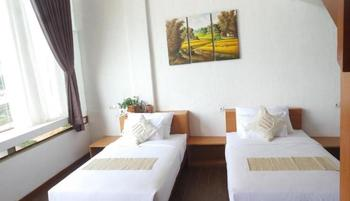 Pondokan Tjiburial Bandung - Ulin Room Non Smoking Room Only Regular Plan