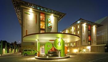 POP! Hotel Kuta Beach Bali