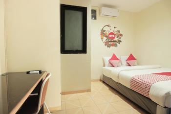 OYO 196 Horizone Residence Bandung - Standard Double Pegi Pegi special promotion