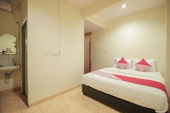 OYO 196 Horizone Residence Bandung - Standard Double Room Regular Plan