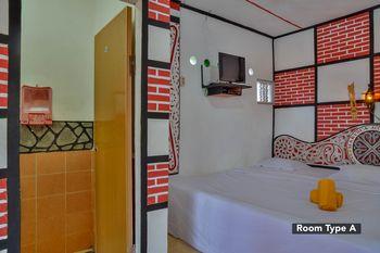 Marysca Guesthouse Danau Toba - Room Type A Regular Plan