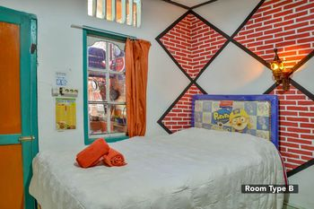 Marysca Guesthouse Danau Toba - Room Type B Non Refundable Regular Plan