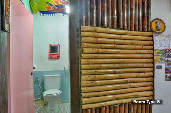 Marysca Guesthouse Danau Toba - Room Type B Regular Plan