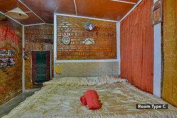 Marysca Guesthouse Danau Toba - Room Type C Non Refundable Regular Plan