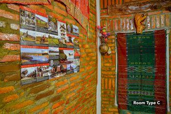 Marysca Guesthouse Danau Toba - Room Type C Regular Plan