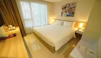 Hotel Dharmein Jakarta Jakarta - Superior Double Room Only Regular Plan
