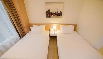 Hotel Dharmein Jakarta Jakarta - Superior TWIN Room Only Regular Plan