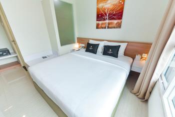 Hotel Dharmein Jakarta Jakarta - Deluxe Room Regular Plan