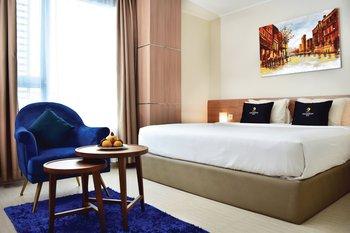 Hotel Dharmein Jakarta Jakarta - Kamar Executive Regular Plan