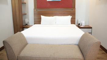 Hotel Dharmein Jakarta Jakarta - Kamar Suite Regular Plan