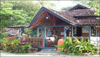 Krui Surf Camp/Hotel Mutiara Alam Zandino