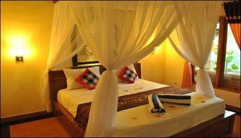 Tri Jaya Guest House Bali - Standard Room Double or Twin Regular Plan