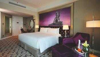 Hotel Ciputra World Surabaya - Grand Deluxe Room Only Weekday Promotion