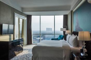 Hotel Ciputra World Surabaya managed by Swiss-Belhotel Int'l Surabaya -  Deluxe Queen Room  Deluxe Queen Room