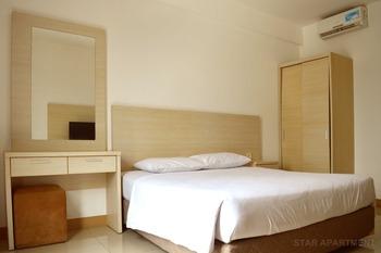 Star Apartment by Star Hotel Semarang - 1 Bedroom Regular Plan