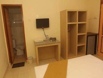 Makassar Cottage Makassar - Deluxe Bungalow Room Only WIDIH - Pegipegi Promotion