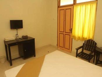 Makassar Cottage Makassar - Pegipegi Standard Bungalow - Free Upgrade Room Regular Plan