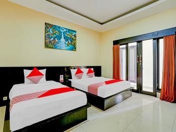 OYO 3607 Samudra Homestay Bali - Standard Family Room Promotion