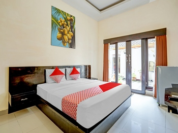 OYO 3607 Samudra Homestay Bali - Standard Double Room Last Minute Deal