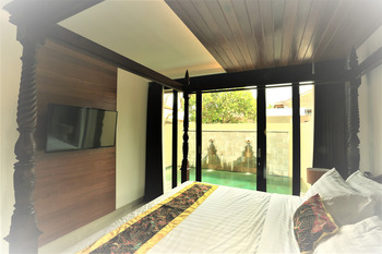 AKL Villa Umalas Bali - Sky High One Bedroom Villa Regular Plan