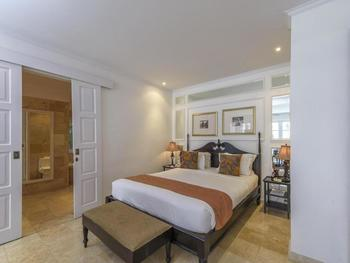 The Colony Hotel Bali Bali - Junior Suite Regular Plan