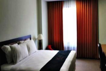 New Benakutai Balikpapan - Superior Room Regular Plan
