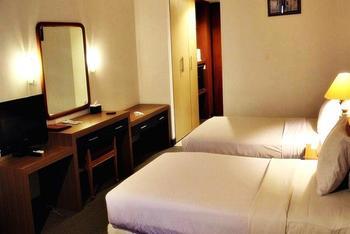 New Benakutai Balikpapan - Deluxe Room Regular Plan