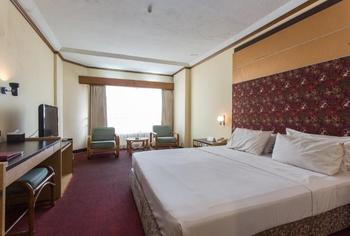 New Benakutai Balikpapan - Superior Room Only Regular Plan