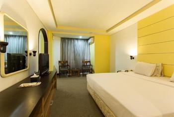 New Benakutai Balikpapan - Deluxe Room Regular Plan