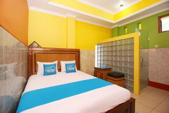 Airy Sawojajar Danau Bratan H5 A1 Malang - Standard Double Room Only Regular Plan