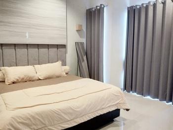 Villa Wijaya Kusuma Malang - Villa 3 Bedroom Regular Plan