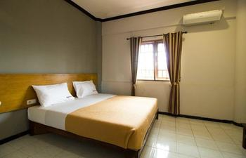 RedDoorz near Juanda Airport T1 Surabaya - RedDoorz Room Regular Plan