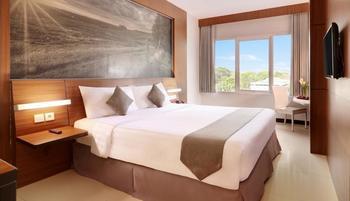 Hotel Neo Palma - Palangkaraya by ASTON Palangkaraya - 24 HOURS FlexiStay - NEO room Regular Plan