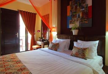 The Sesari Jimbaran - Suite Pool Villa Regular Plan