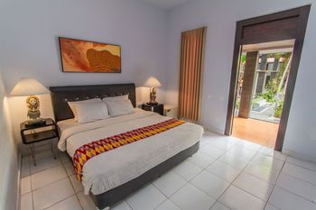 The Sesari Jimbaran - Deluxe Room Only Lastminute Booking 10%