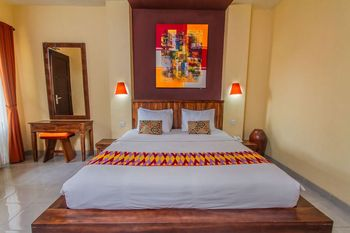 The Sesari Jimbaran - One Bedroom Pool Villa with Breakfast Lastminute Booking 10%