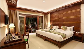 D'bulakan Boutique Resort Ubud - Deluxe Room Basic Deal