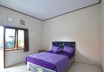 Suzan Homestay Canggu Bali - Superior Room Regular Plan
