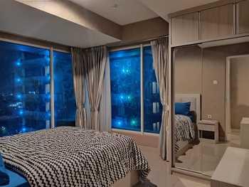 Apartemen Grand Kamala Lagoon by Dede Room Bekasi - Superior Room Only Regular Plan