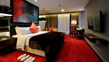 Amaroossa Cosmo Jakarta - Executive Room - Room Only Regular Plan