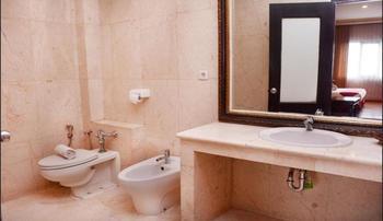 Horison Express Quds Royal Surabaya - Deluxe Room Minimum Stay 2 Night