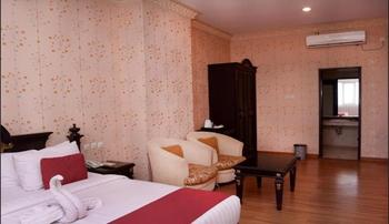 Horison Express Quds Royal Surabaya - Superior Room Only Basic Deal