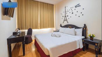 Horison Express Quds Royal Surabaya - Superior Room Only Basic deal minstay 2