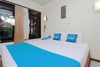 Airy Kaliwates Gajah Mada 233 Jember - Standard Double Room with Breakfast Special Promo Dec 45