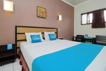 Airy Kaliwates Gajah Mada 233 Jember - Superior Double Room with Breakfast Special Promo 45