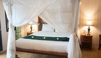 Puri Saron Senggigi Beach Resort Lombok - Suite ONLY 24 HOURS