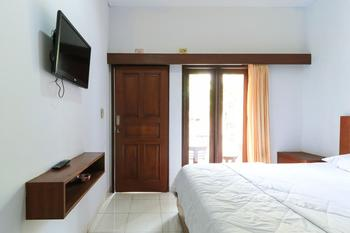 Puri Jayaraja Bali - Deluxe Room Only FC LM 0 - 7 Days 41%