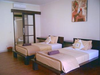 Amansari Villa Bali - Kamar Deluxe Regular Plan